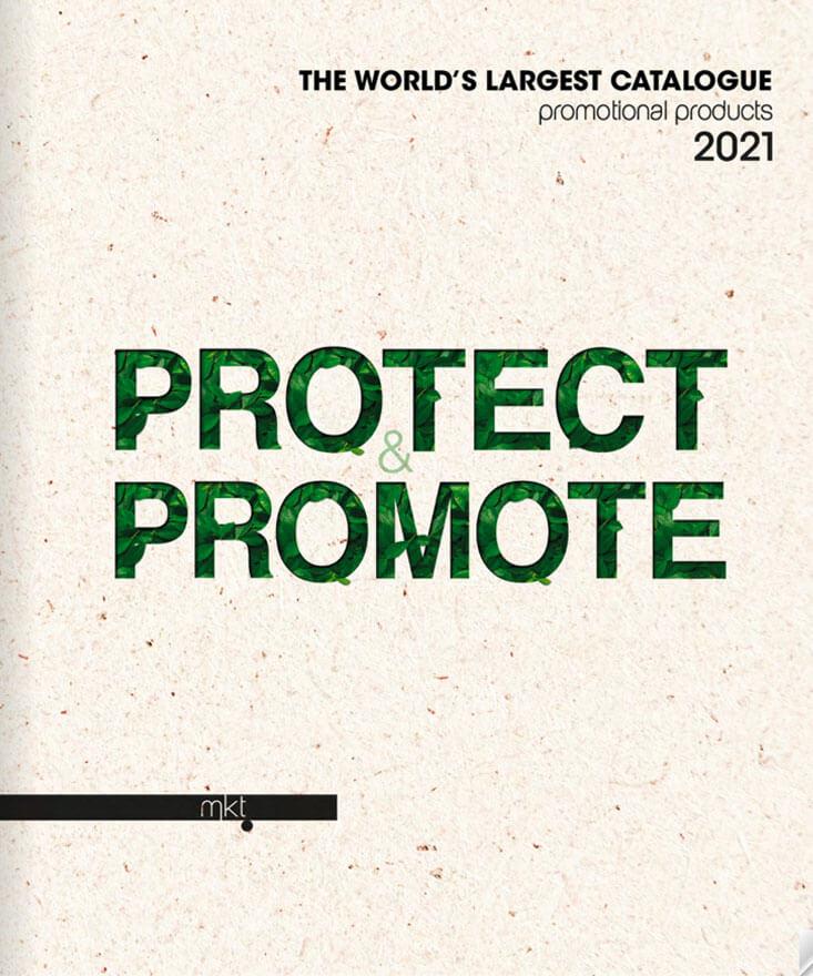 Protect promote katalog od tiskárny Rudi Tábor